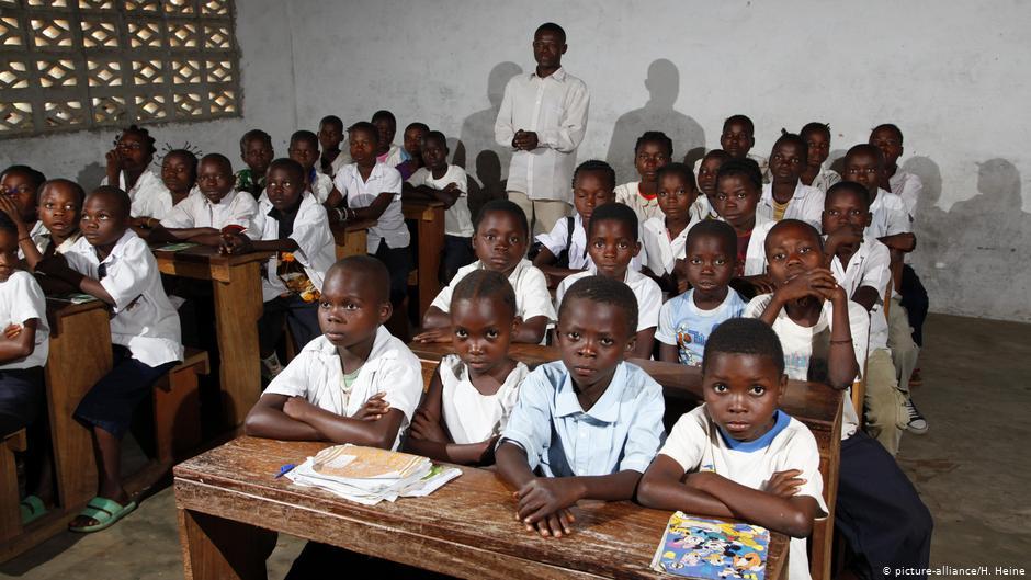 RDC : le cardinal Ambongo ne veut plus d'enseignants d'autres religions dans les écoles conventionnées catholiques