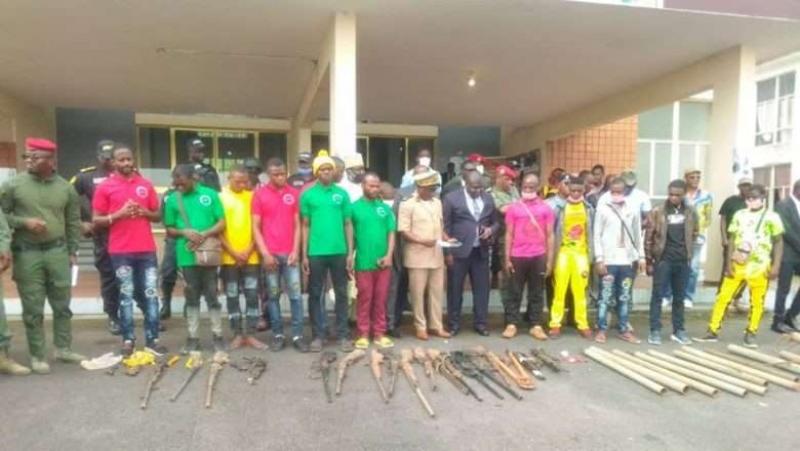 Cameroun : 800 ex-combattants démobilisés bénéficient des activités génératrices de revenus