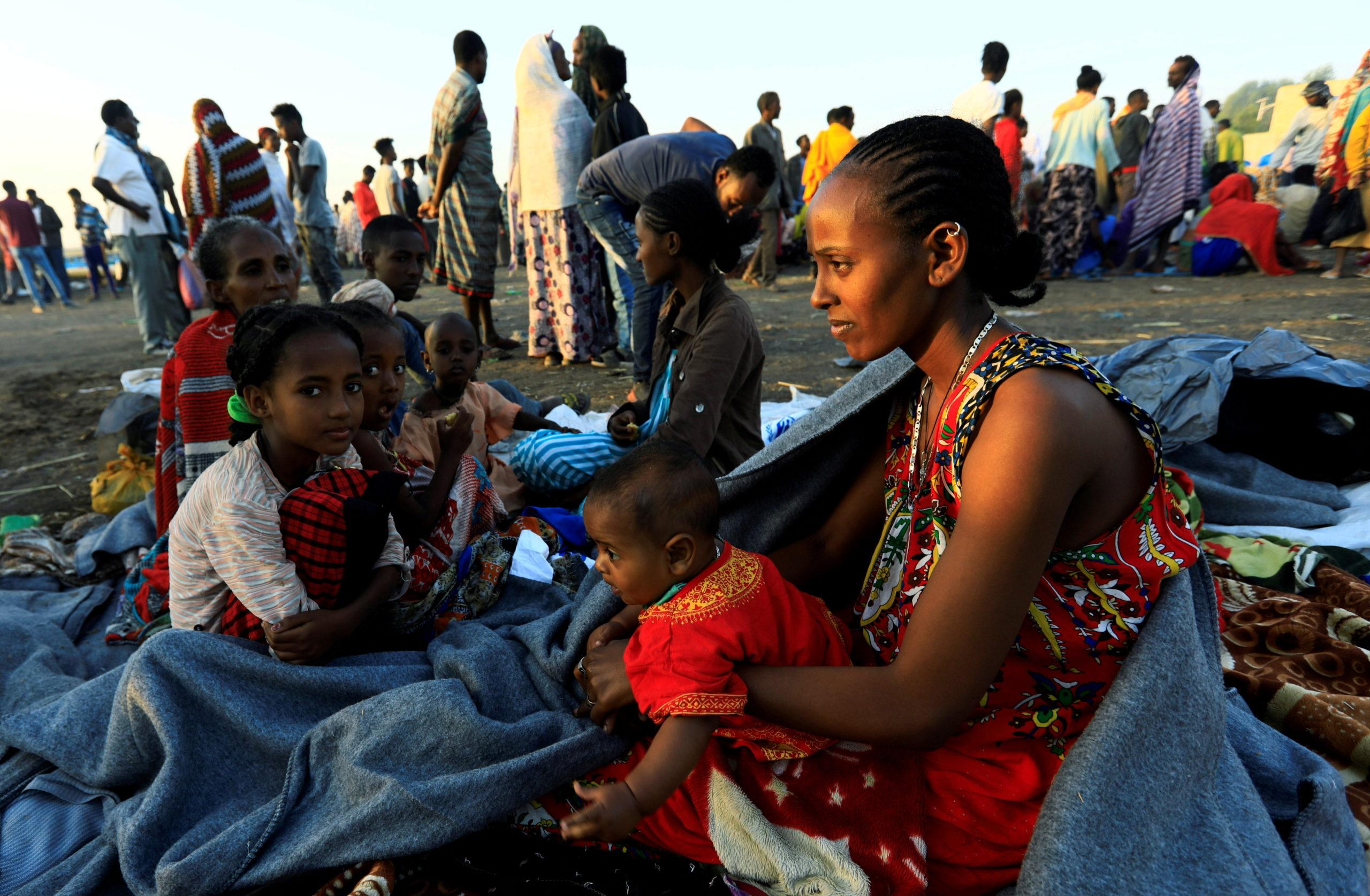 L'Onu appelle à protéger les civils après l'ultimatum éthiopien pour le Tigré