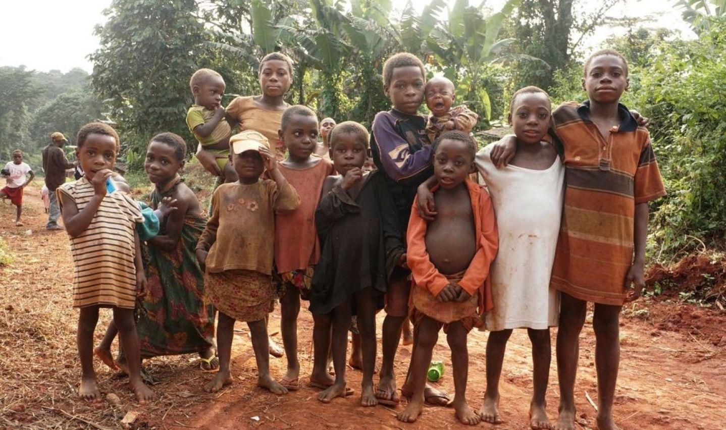 RDC: La loi sur la protection et la promotion de peuples autochtones pygmées a été validée à l'Assemblée Nationale