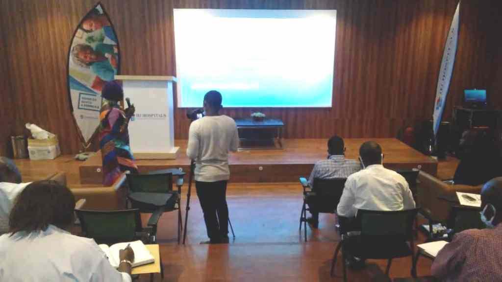 RDC : Des hommes des médias congolais veulent s'impliquer dans l'information et la sensibilisation contre le diabète