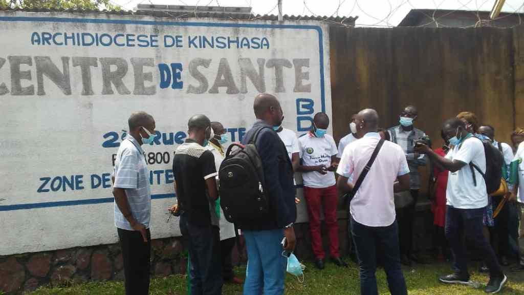 RDC : Environ 500 enfants diabétiques pris en charge gratuitement dans un centre de santé catholique à Kinshasa