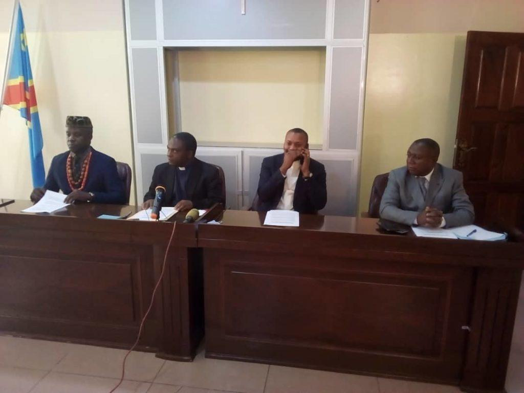 RDC : l'Initiative interreligieuse pour les forêts tropicales appelle les décideurs congolais à se pencher sur le cas des pygmées