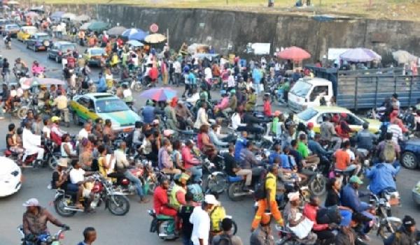 Cameroun : 295 millions de FCFA pour la communauté urbaine de Yaoundé pour lutter contre le désordre urbain