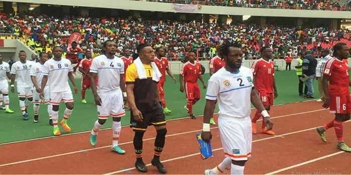 RDC/CHAN 2021 : les Léopards de la RDC réussissent leur entrée face aux Diables rouges de la République du Congo (1-0)
