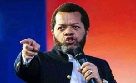 """RDC : le Pasteur Marcelo Tunasi au cœur d'une polémique pour avoir déclaré que """"l'église catholique est une salle d'attente pour aller en enfer"""""""