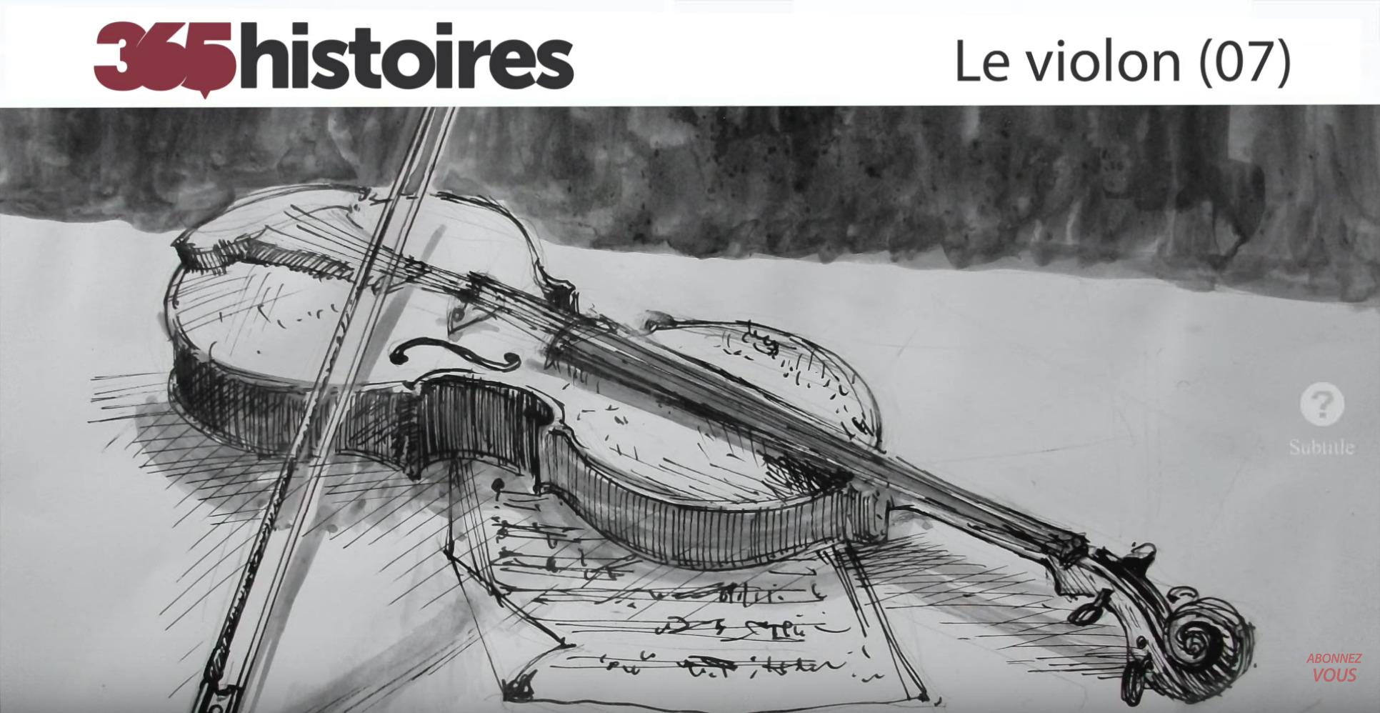 Le Violon (07)
