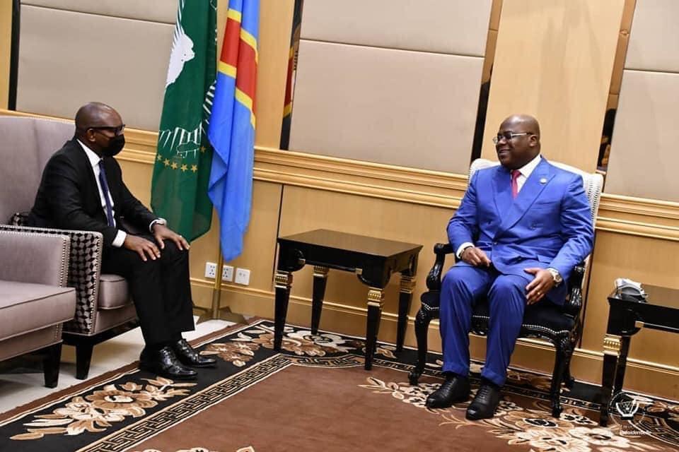 RDC : Félix Tshisekedi nomme un nouveau Premier ministre pour conforter sa majorité au Parlement