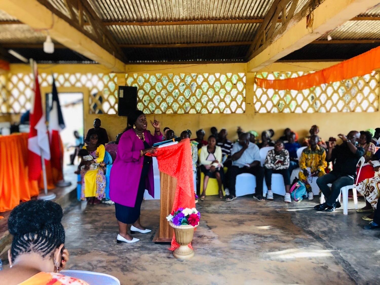Cameroun : la MPEN-I engage les villages du département de l'Océan dans le combat spirituel