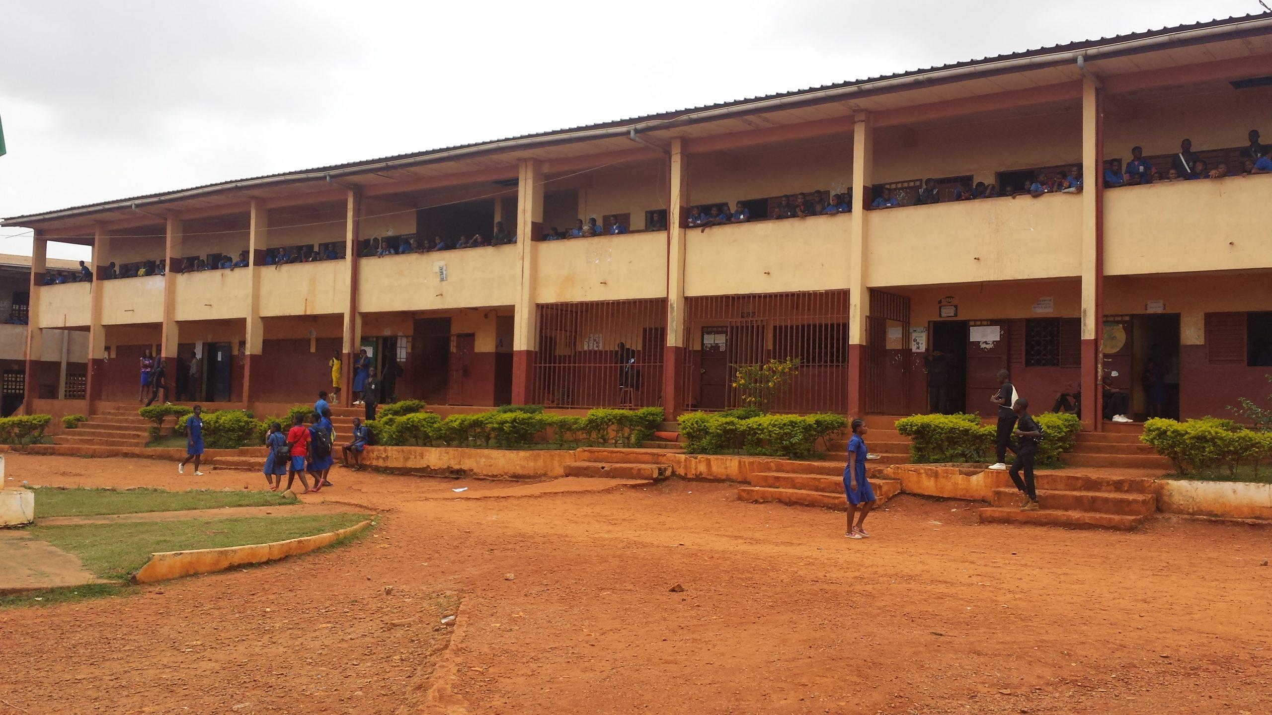 Cameroun : des élèves se livrant à des pratiques sexuelles après avoir consommé la drogue ont été interpellés à Yaoundé et remis à la justice