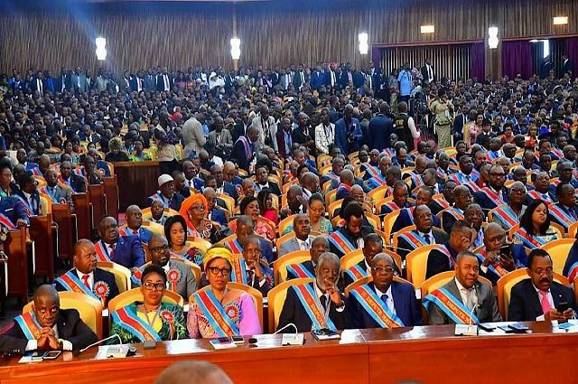 RDC : la loi portant la protection des droits des autochtones pygmées votée à l'unanimité à l'Assemblée nationale