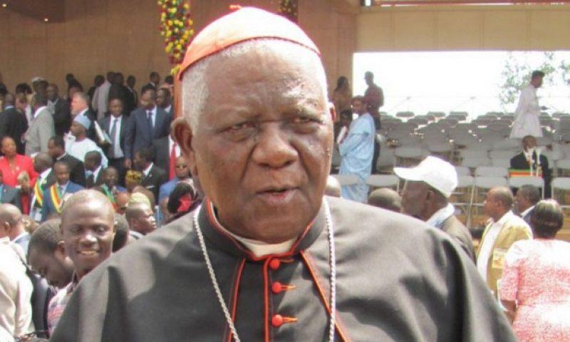 Cameroun : la mort du Cardinal Christian Tumi ne laisse personne indifférent et les hommages fleurissent