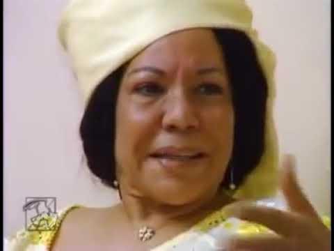 Cameroun : Germaine Habiba Ahidjo, l'ex-première dame du Cameroun est décédée à Dakar au Sénégal