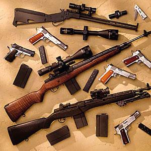 Cameroun : trois camerounais inculpés aux États-Unis pour trafic d'armes au profit des séparatistes via le Nigéria