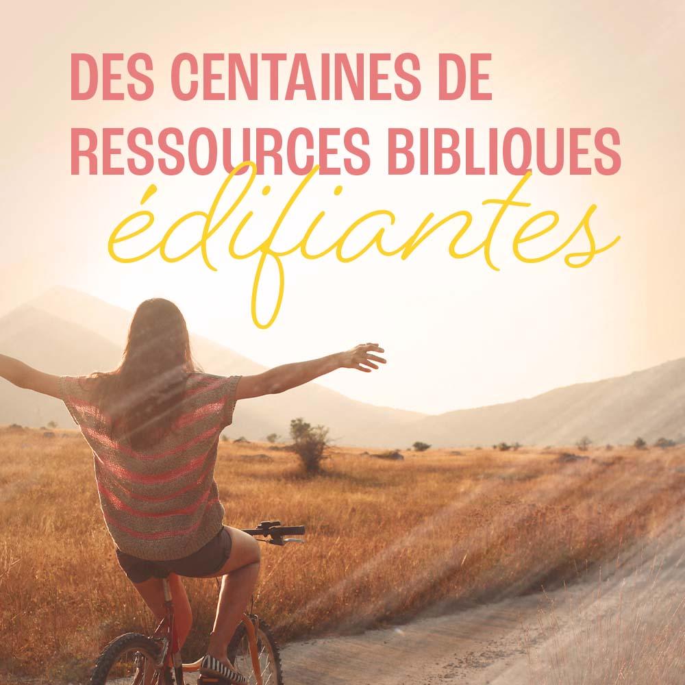 Bible.audio, site d'étude biblique