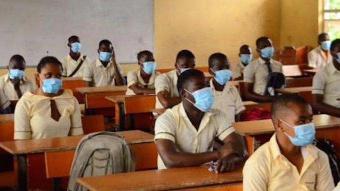 Cameroun : la rentrée des classes entre effectivité, timidité et fermeture sur l'ensemble du territoire national