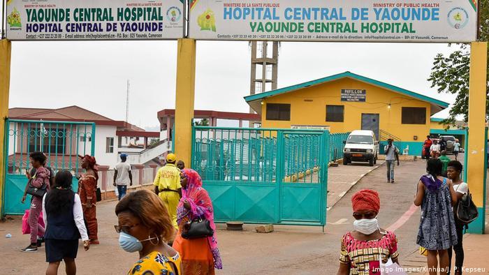 Cameroun: l'hôpital central de Yaoundé au cœur d'un nouveau scandale concernant le trafic d'organes humains