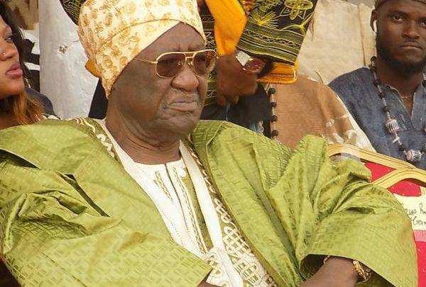 Cameroun: le Roi des Bamouns, le Sultan Ibrahim Mbombo Njoya est décédé à 83 ans dans un hôpital parisien