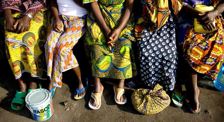 RDC : l'ONU et l'armée forment les Forces de maintien de sécurité sur les violences sexuelles à l'Est du pays