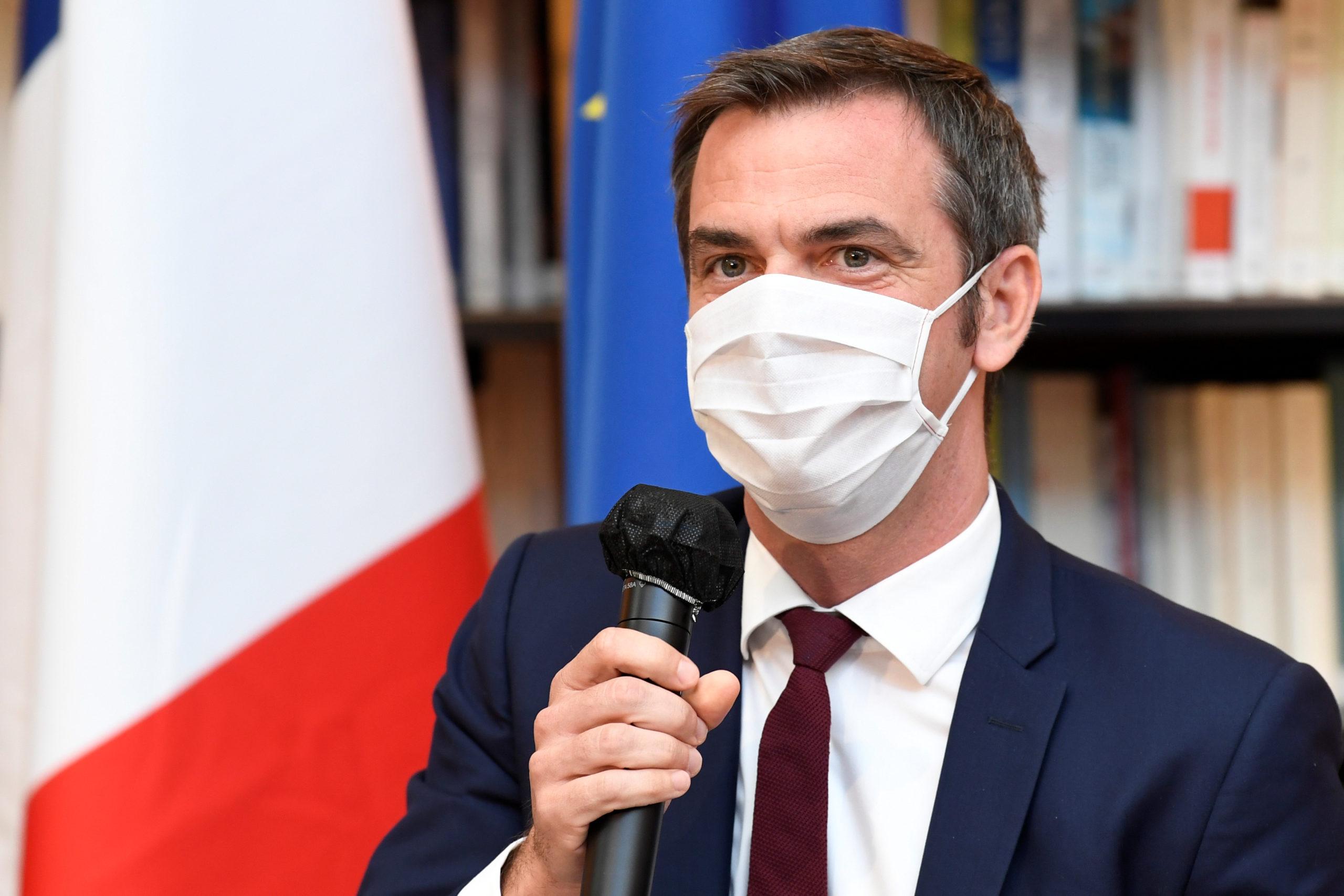 4 millions de masques offerts aux Français les plus précaires