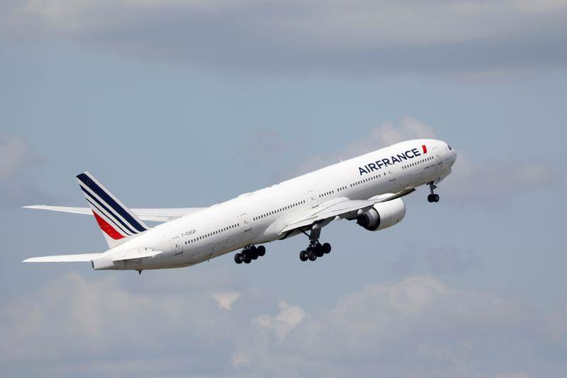 AIR-FRANCE KLM REPRENDRA LE 1ER JUIN SES VOLS VERS L'ITALIE