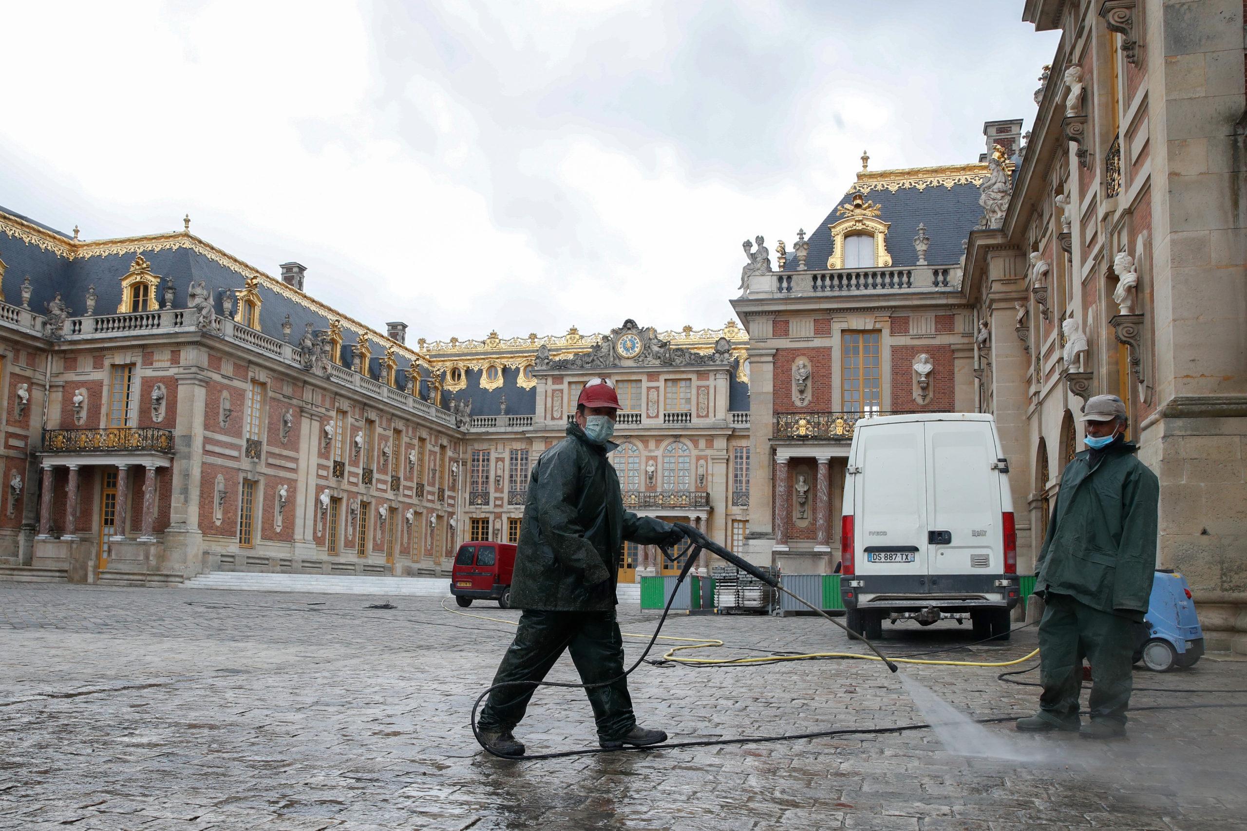 CORONAVIRUS: LA FRANCE RECENSE 31 NOUVEAUX DÉCÈS, LE BILAN S'ÉLÈVE À 29.142 MORTS