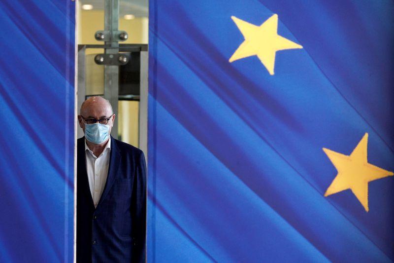 CORONAVIRUS: LA COMMISSION EUROPÉENNE PROPOSE UN FONDS DE 15 MILLIARDS D'EUROS POUR LES ENTREPRISES STRATÉGIQUES