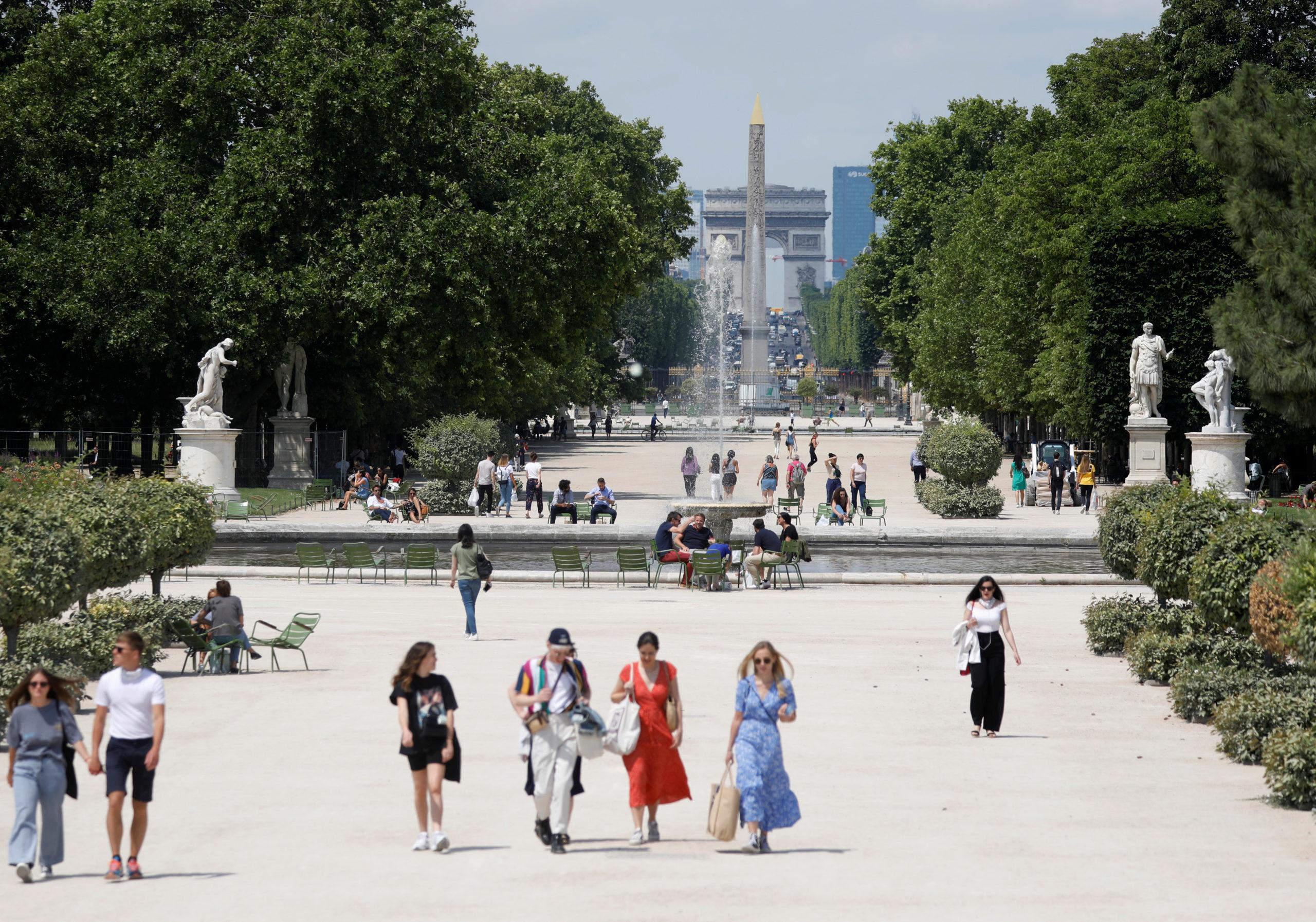 CORONAVIRUS: L'ÉPIDÉMIE EST SOUS CONTRÔLE EN FRANCE, SELON DELFRAISSY