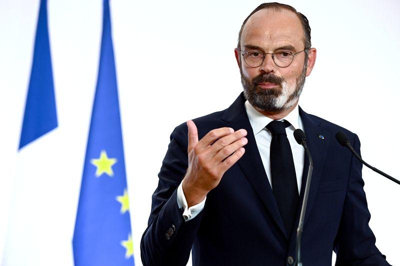 FRANCE: L'ETAT LANCE UN PLAN DE 4,5 MILLIARDS POUR LES COLLECTIVITÉS LOCALES