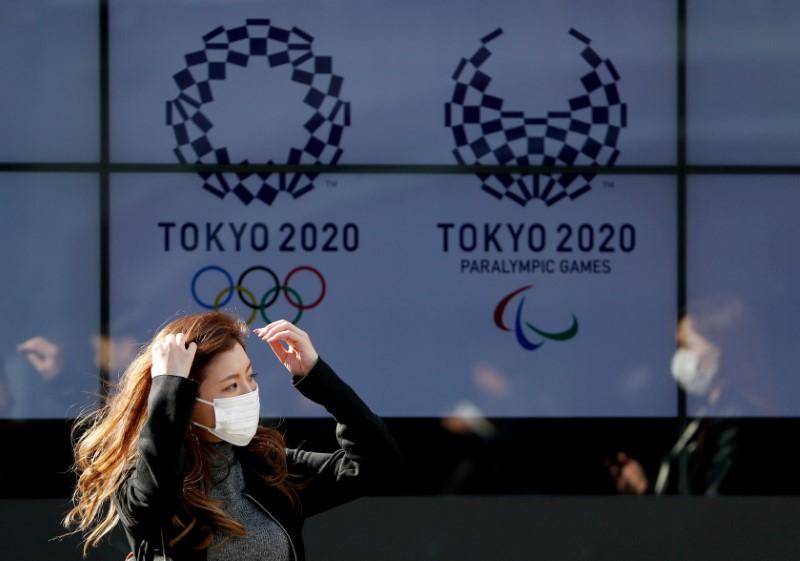 JAPON: DES PISTES SANITAIRES POUR ÉVITER L'ANNULATION DES JO EN 2021