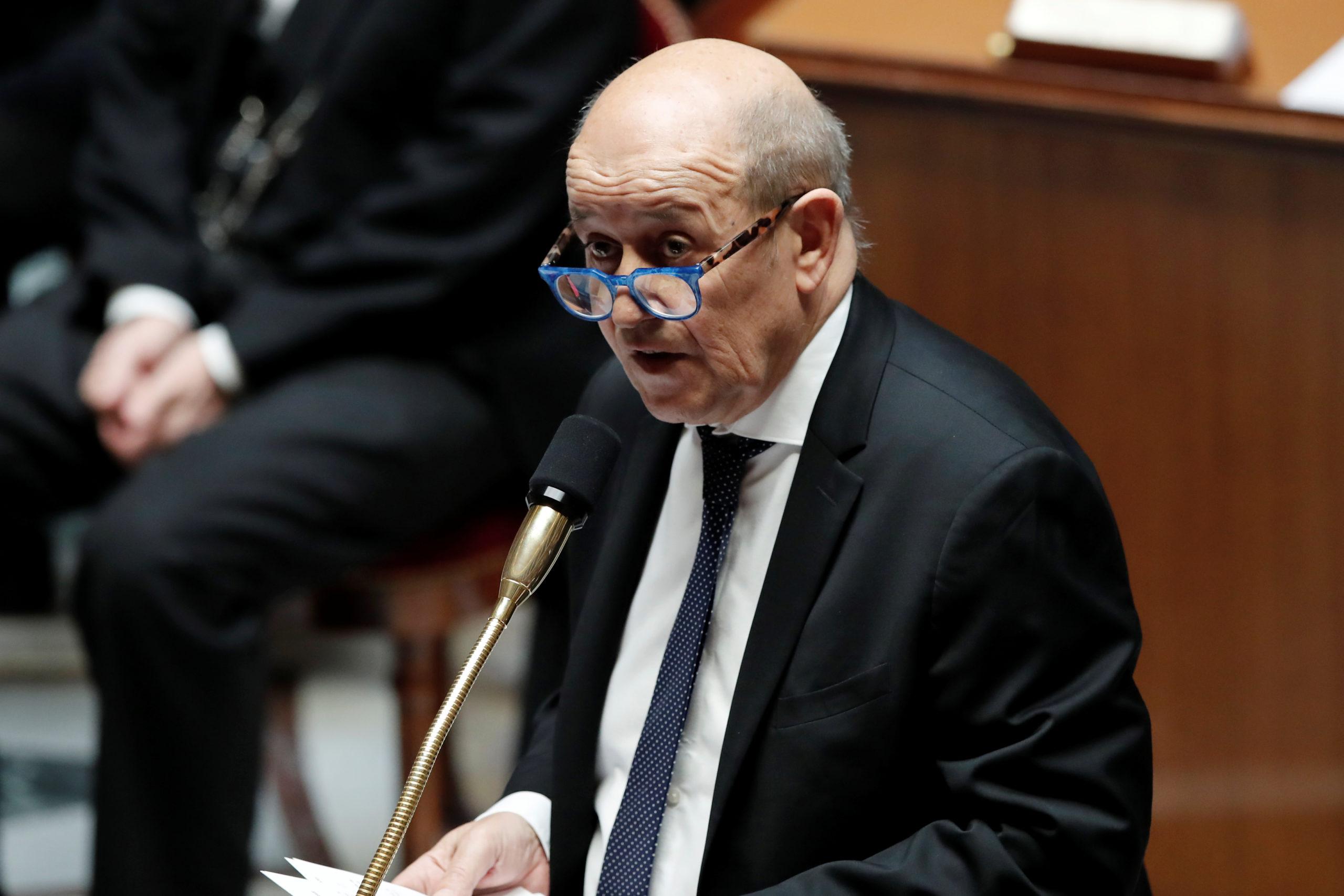 UN AN APRÈS SON INCARCÉRATION, PARIS RÉCLAME LA LIBÉRATION DE FARIBA ADELKAH