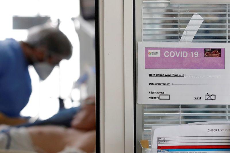 LE CORONAVIRUS A PROVOQUÉ 66 DÉCÈS SUPPLÉMENTAIRES EN FRANCE CES DERNIÈRES 24 HEURES