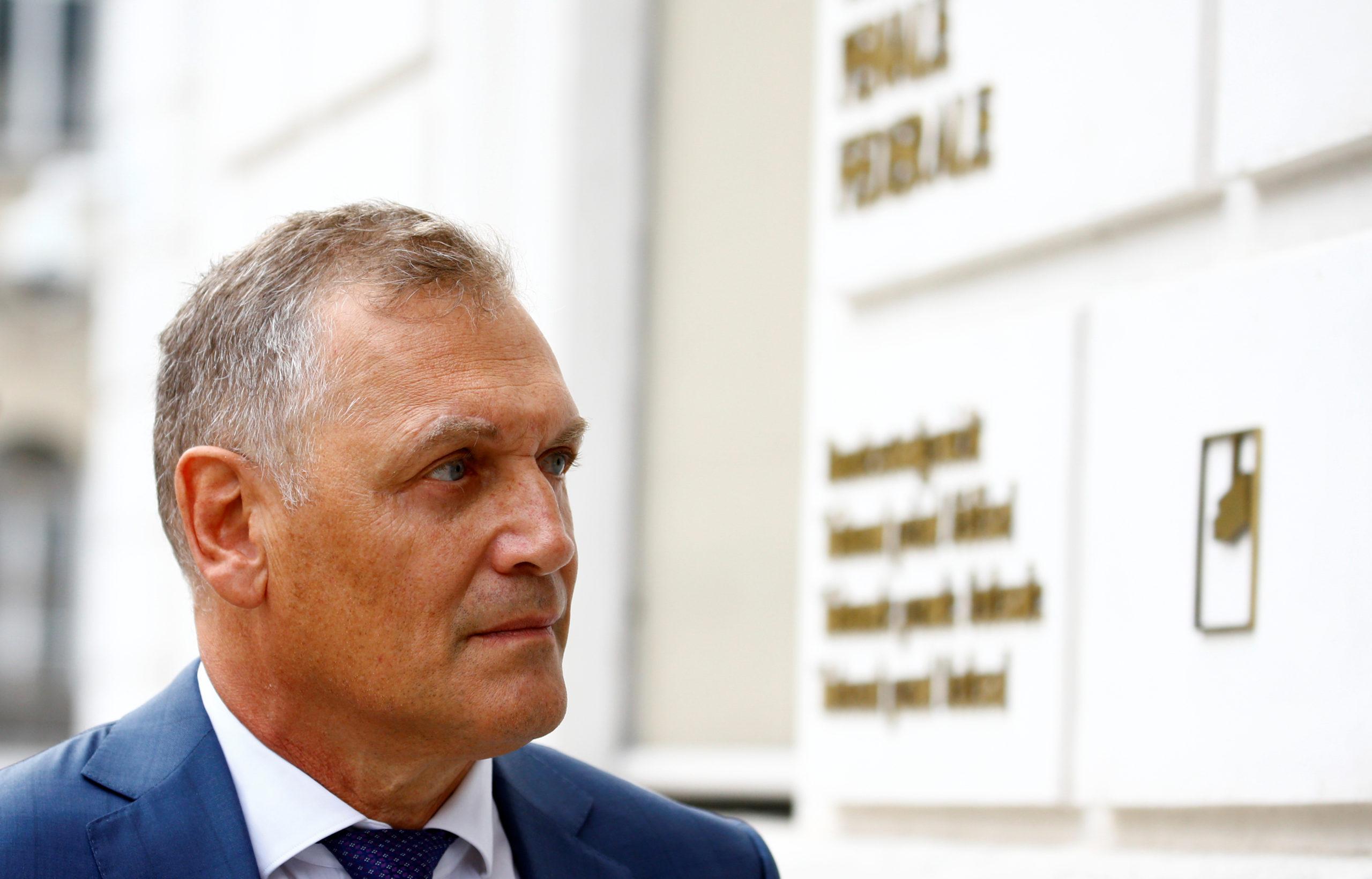 L'ex-secrétaire général de la Fifa et Nasser Al-Khelaïfi jugés en Suisse
