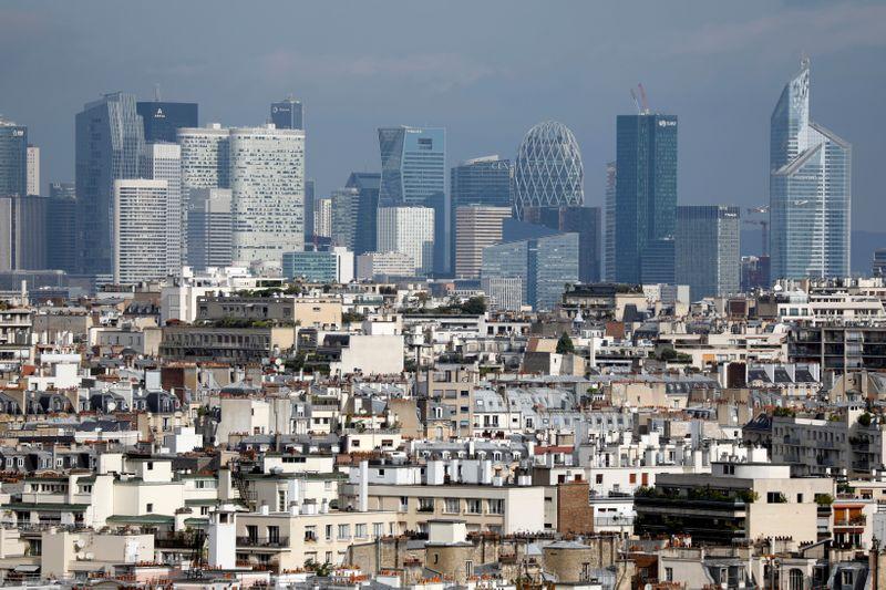 FRANCE: LA CONTRACTION DU PIB REVUE À -5,3% AU PREMIER TRIMESTRE