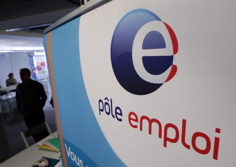 FRANCE: PLUS DE 4,5 MILLIONS DE DEMANDEURS D'EMPLOI EN AVRIL, UN RECORD