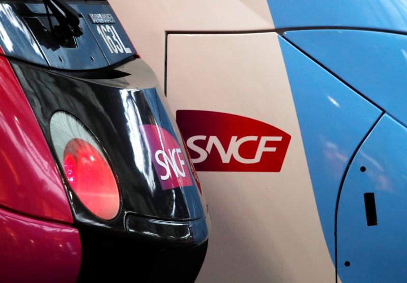 PLUS DE 4 MILLIARDS D'EUROS DE PERTES EN 2020 POUR LA SNCF