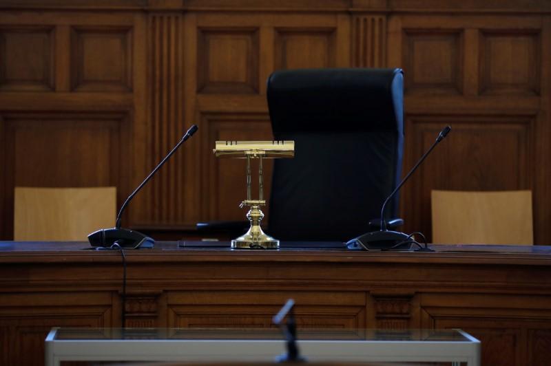 FEU VERT DE LA JUSTICE FRANÇAISE AU TRANSFERT DE FÉLICIEN KABUGA VERS UN TRIBUNAL DE L'ONU