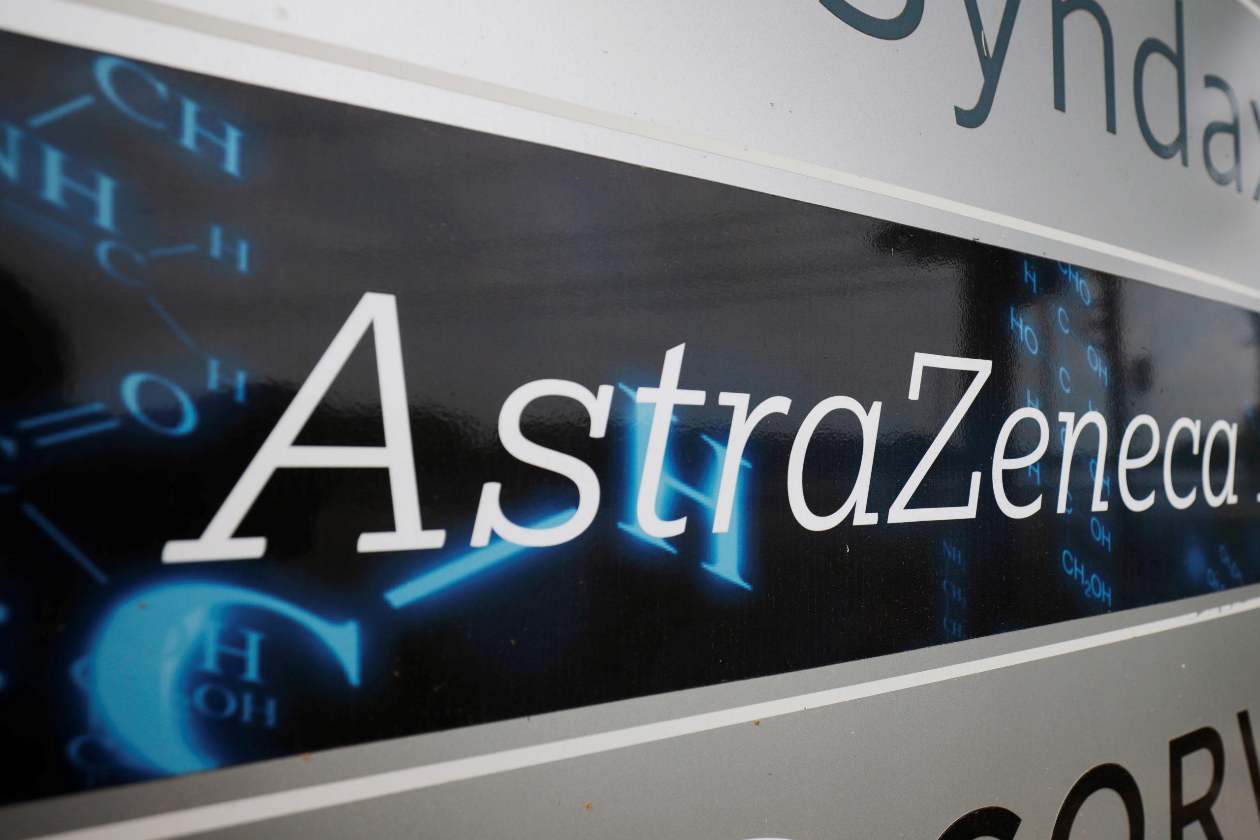 Accord AstraZeneca-UE sur une responsabilité partielle pour le vaccin anti-COVID