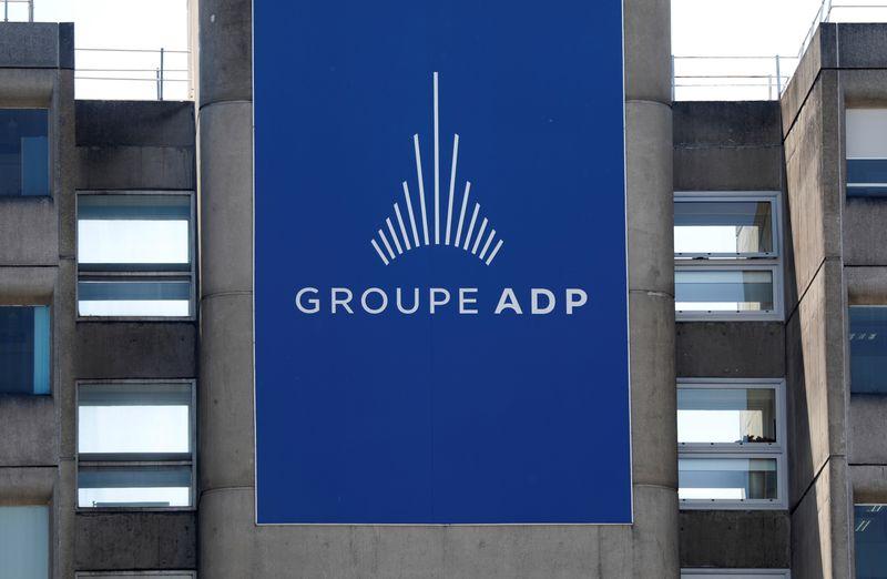 ADP signe un accord de rupture conventionnelle collective, 1.150 départs volontaires visés