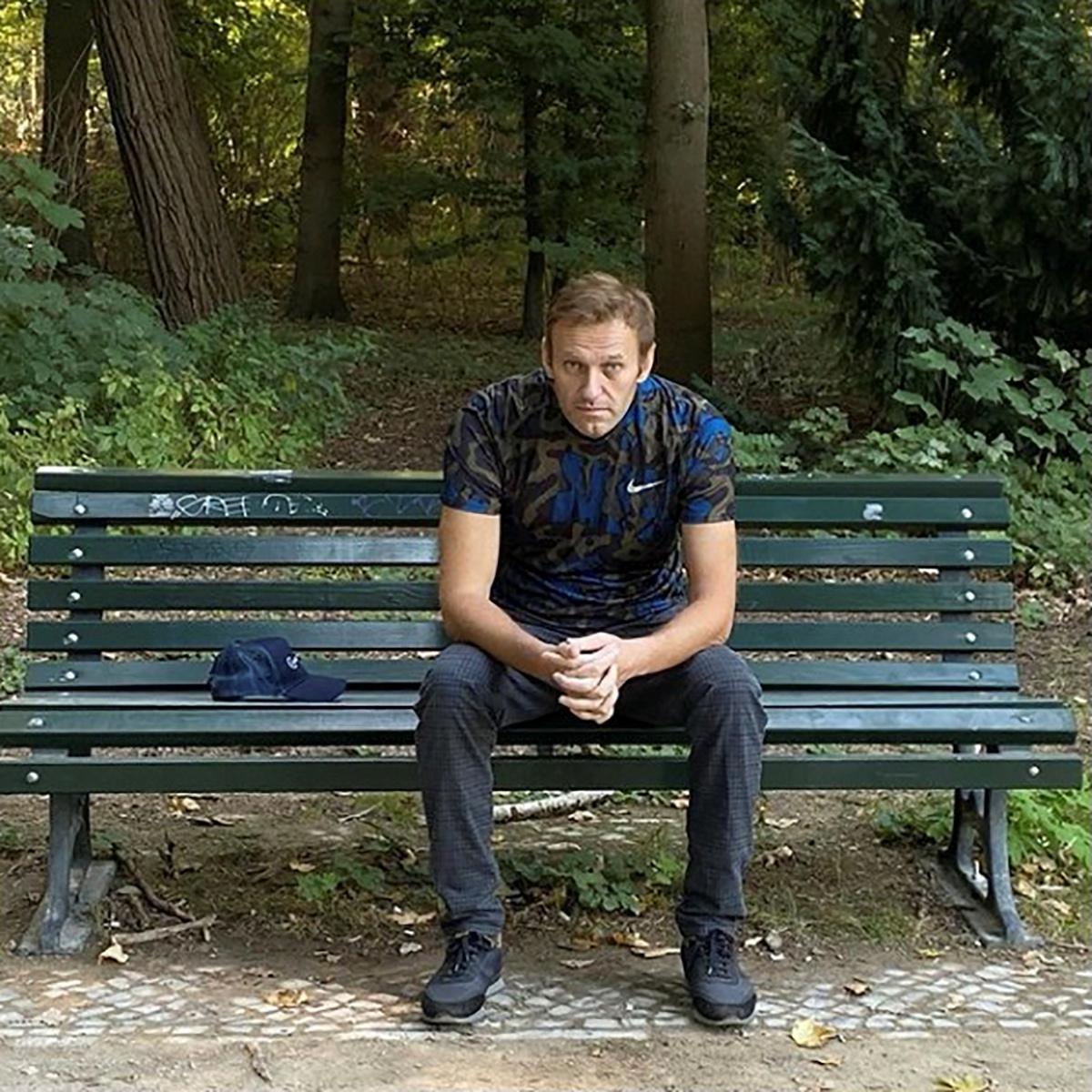 Alexeï Navalny a quitté l'hôpital de la Charité à Berlin
