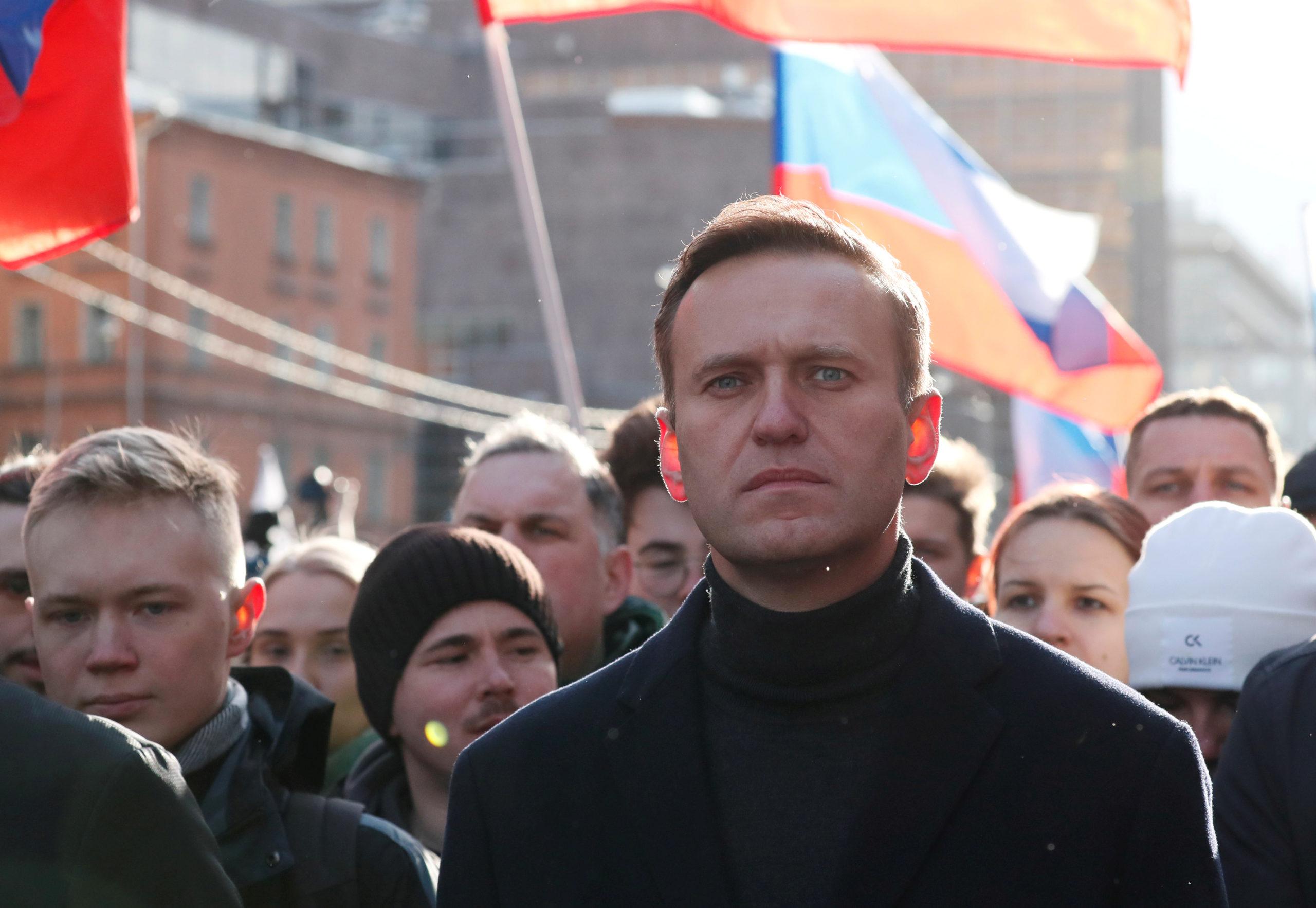 Alexeï Navalny est sorti du coma artificiel