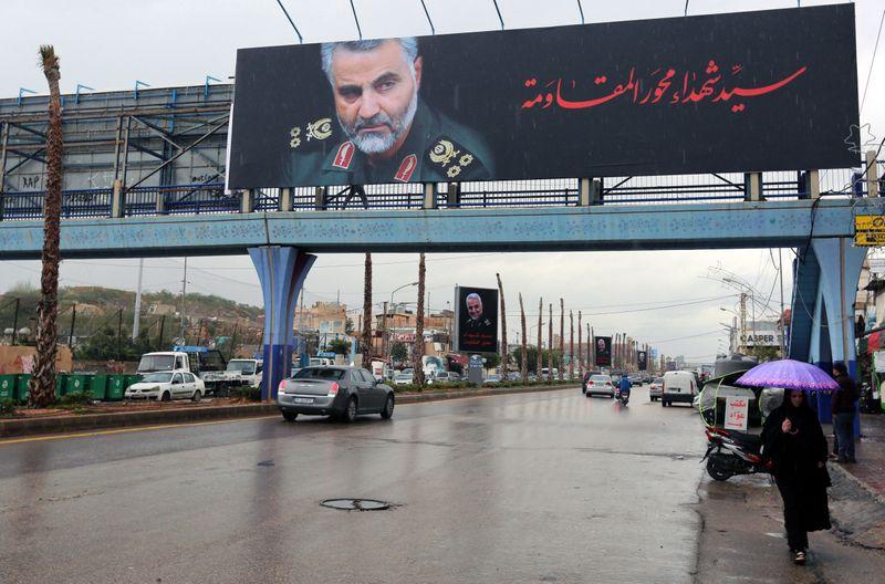 Après la mort de Soleimani, l'Irak veut le retrait des troupes étrangères dans le pays