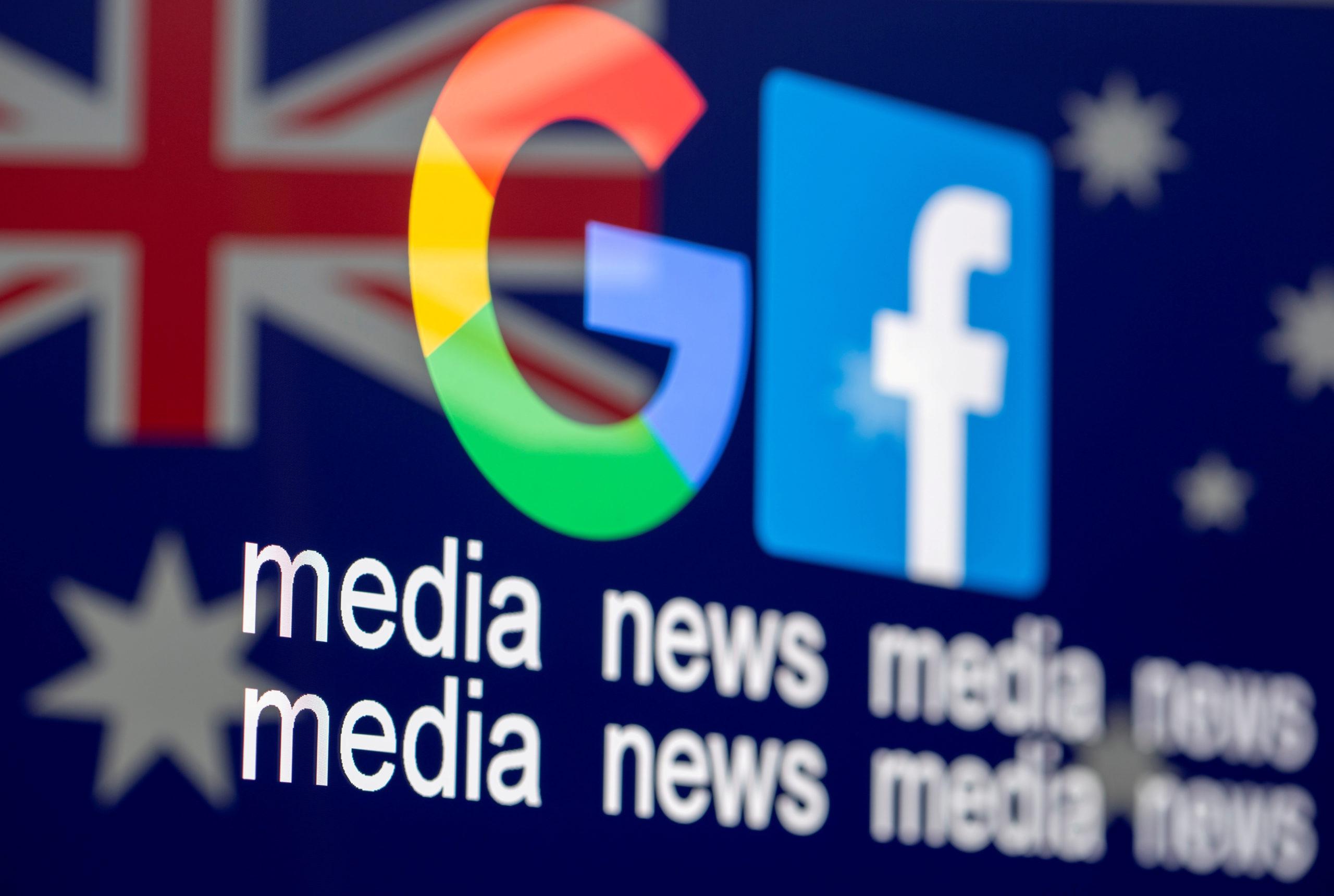 Australie: Le Parlement approuve la réforme des médias