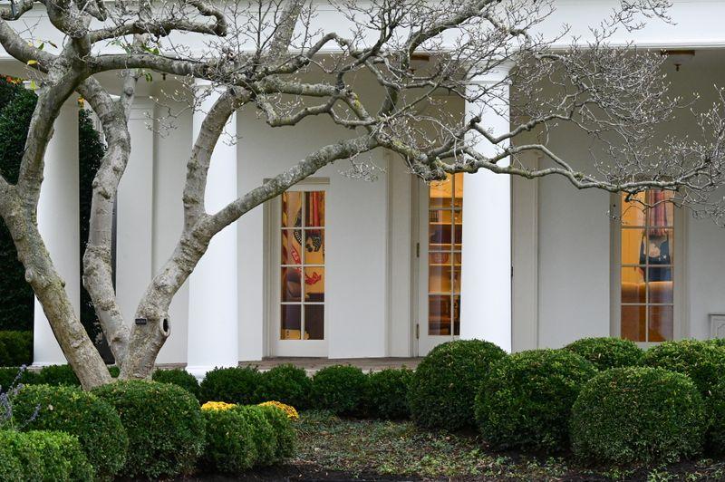 Donald Trump autorise son administration à entamer la transition
