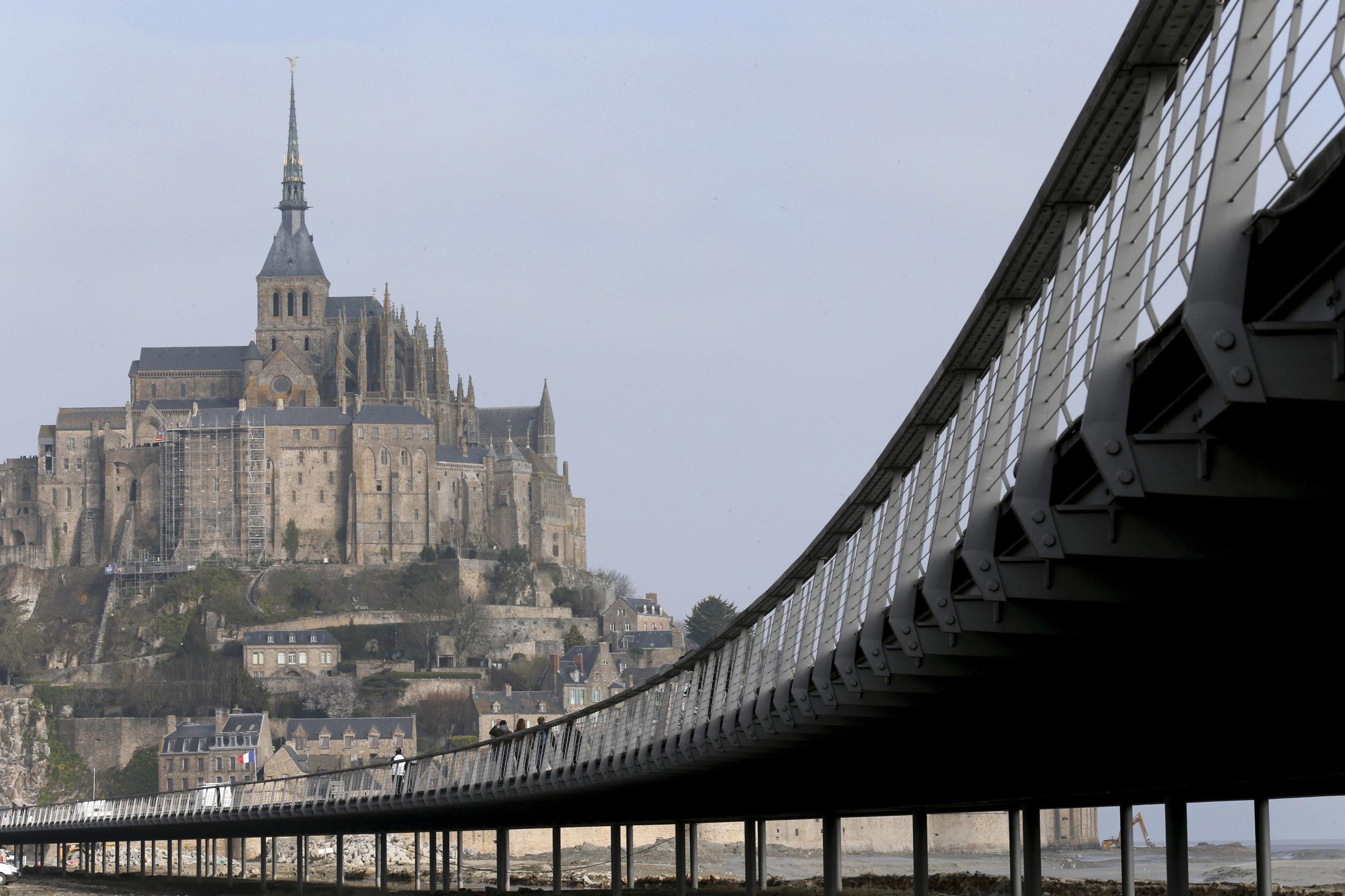 Berlin met en garde contre les voyages dans 3 régions françaises supplémentaires