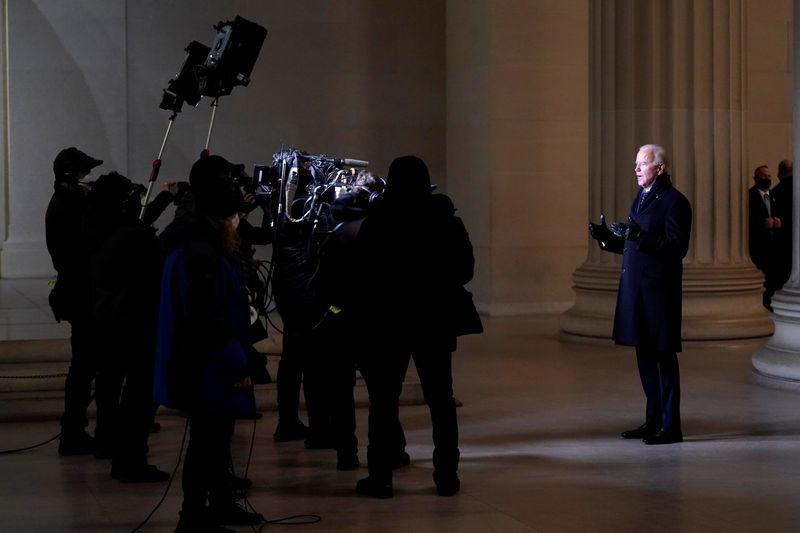 Biden prépare de nouvelles mesures sur le climat