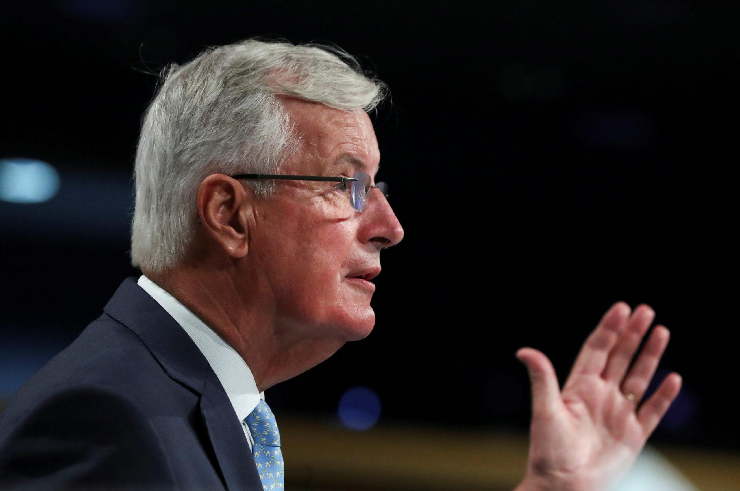 Brexit: Barnier juge un accord peu probable, Londres à peine plus optimiste