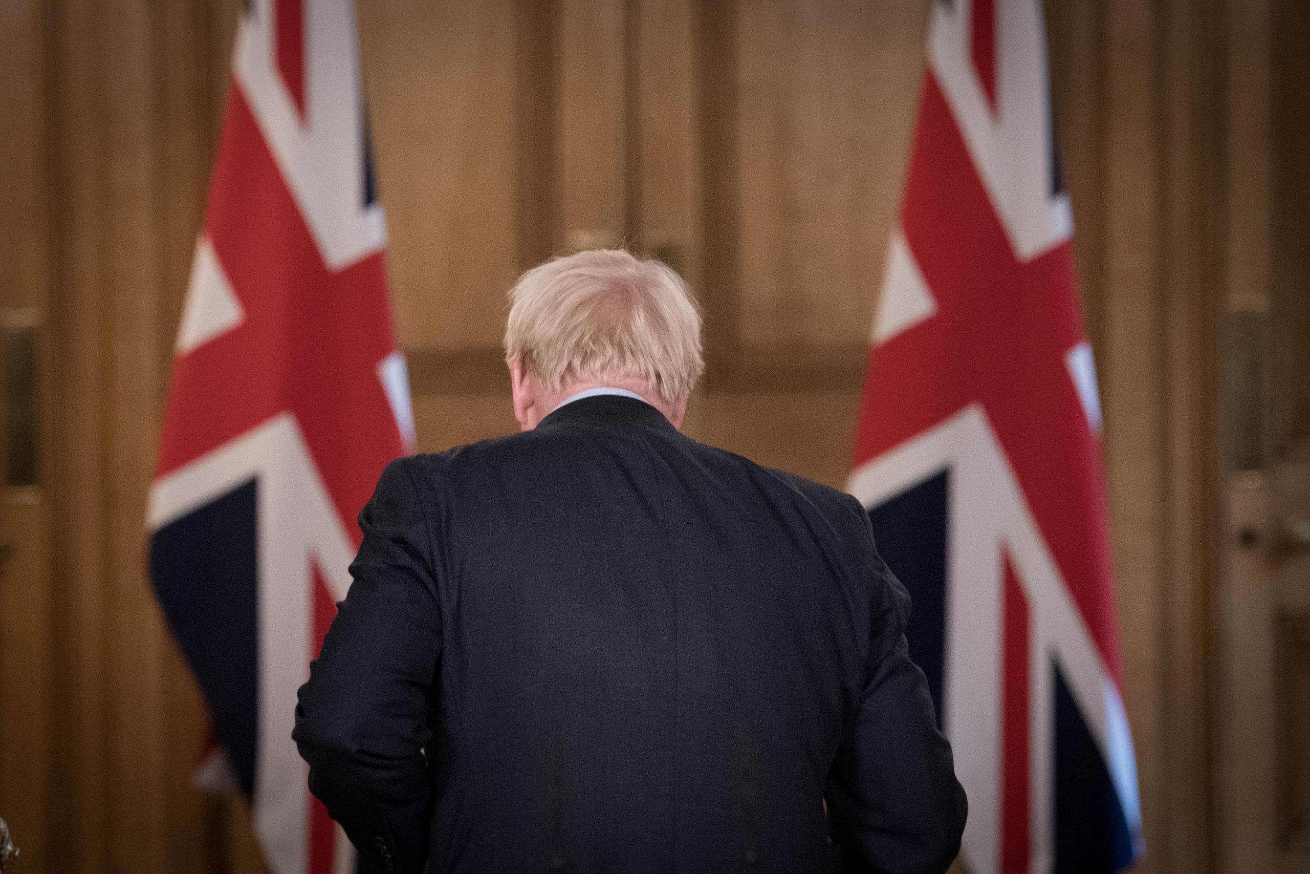 Brexit: Le projet de loi de Johnson débattu aux Communes