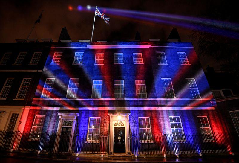 """Brexit: Londres dément toute """"impasse"""" dans les négociations"""