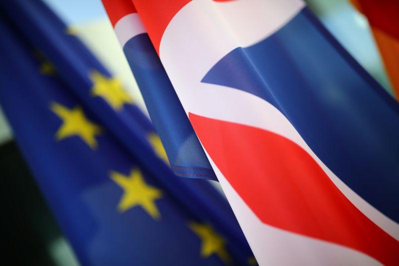 Brexit: Londres réaffirme sa position sur la date butoir du 31 décembre